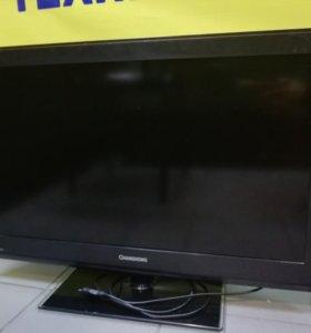 Телевизор CHANGHONG E32F898EB