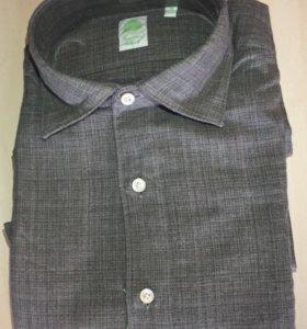 Рубашка Finamore1925 Italy