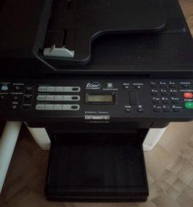 Принтер МФУ KYOCERA FS-1120MFP