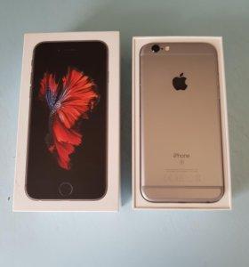 iPhone 6S (обмен)