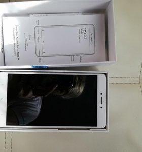 Xiaomi Redmi Note 4 x на запчасти