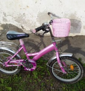 """Продам детский велосипед """"Парус"""""""