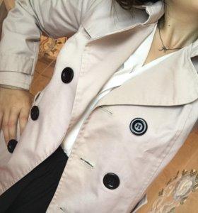 Пиджак осенний