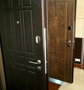 Входная дверь Премиум новая