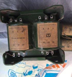 Трансформаторы ТА241-127/220-50