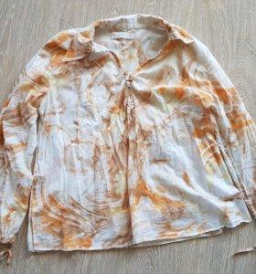 Блузка для Беременных, 50 размер