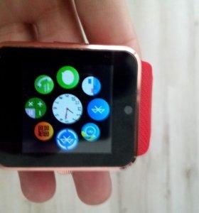 Новые умные часы-телефон GT-08