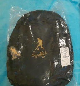 Рюкзак от Рональдинио
