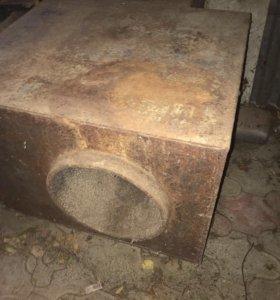 Печка для парилки