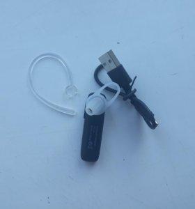 Bluetooth-наушник новый