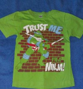 Новая футболка Bonito kids