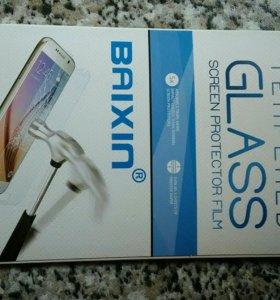 Стекло на iPhone 7plus