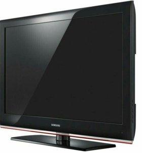 Телевизор жк. 32' нерабочий