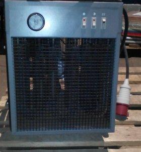 Калорифер электрический воздушный