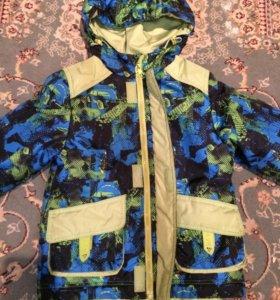 Продам костюм осень-весна 92-98.