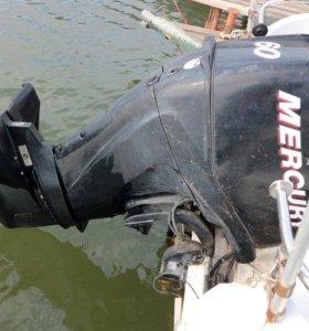Мотор Mercury F60 ELPT EFI