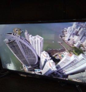 жк-телевизор HARPER 32R660T