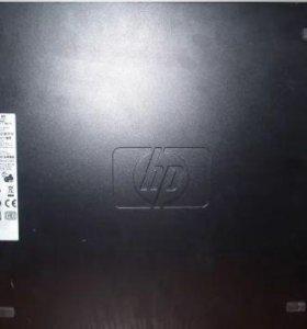 2 системных блока HP