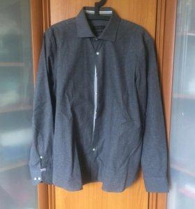 Рубашка мужская Emidio Tucci (Испания)