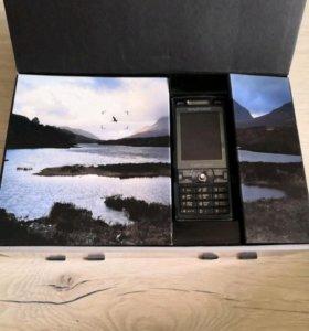 Телефон sonyericsson k790