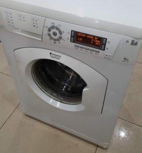 Hotpoint 5 кг 1000 об