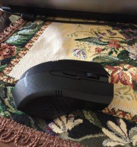 Игровая оптическая беспроводная мышка