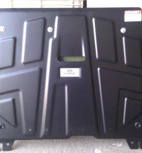 Защита картера Ceed jd R4010A2100