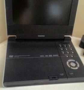 Плеер Toshiba sd-p1610