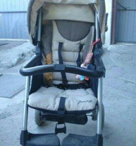 Прогулочная коляска Chicco Ponee Xs