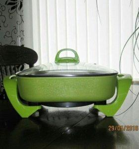 Сковорода электрическая