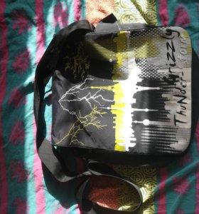 Сумка рюкзак школьный или для личных нужд