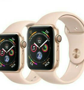 Apple watch s4 серия
