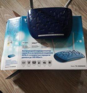 Wi-fi роутер приставка ростелеком