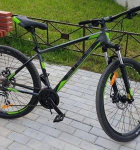 Горный (MTB) велосипед stels Navigator 650 MD 27.5