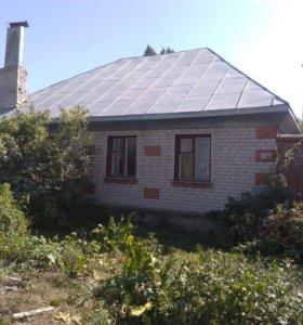 Дом, 99.6 м²