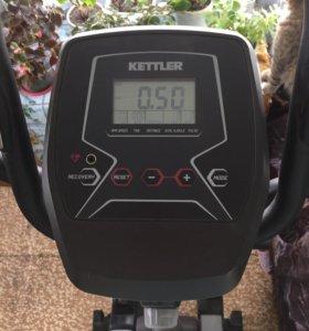 Эллиптический тренажер Kettler Cross M