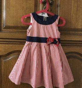 Платье нарядное (98)