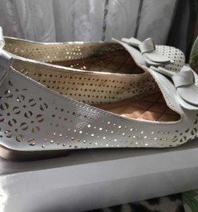 Обувь для подростка