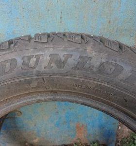 Зимние шины Dunlop Ice Touch