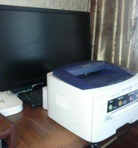 Принтер лазерный самсунг 3140
