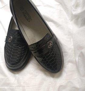 Новая Школьная обувь