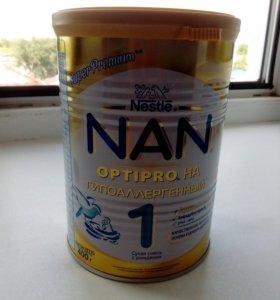 Смесь NAN 400 гр.