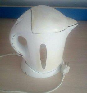 Чайник , утюг