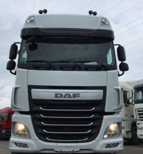 DAF евро 6 (2015)