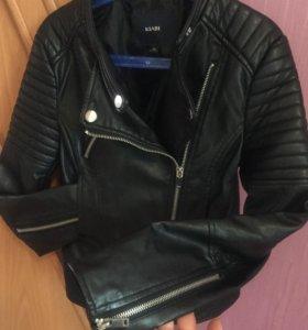 Куртка Kiabi на 10 лет