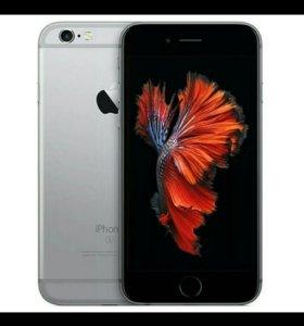 Iphone 6s plus 128гб на запчасти
