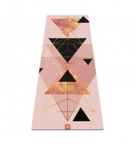 Коврик для йоги ART yogamatic