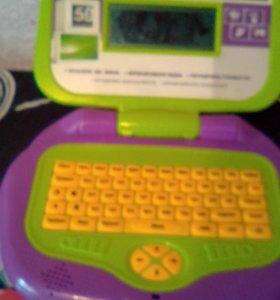 Игрушечный компьютер