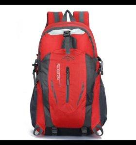 Новый водонепроницаемый рюкзак