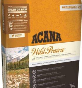 Корм Acana Wild Prairie Dog, для собак всех пород